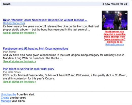 google-alert-old