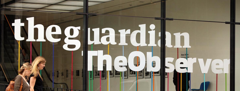 China Blocks The Guardian Following Investigative Report
