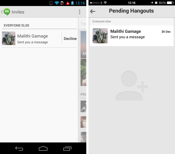 Google, this is the Wrong Way to Inspire New Google+ Users