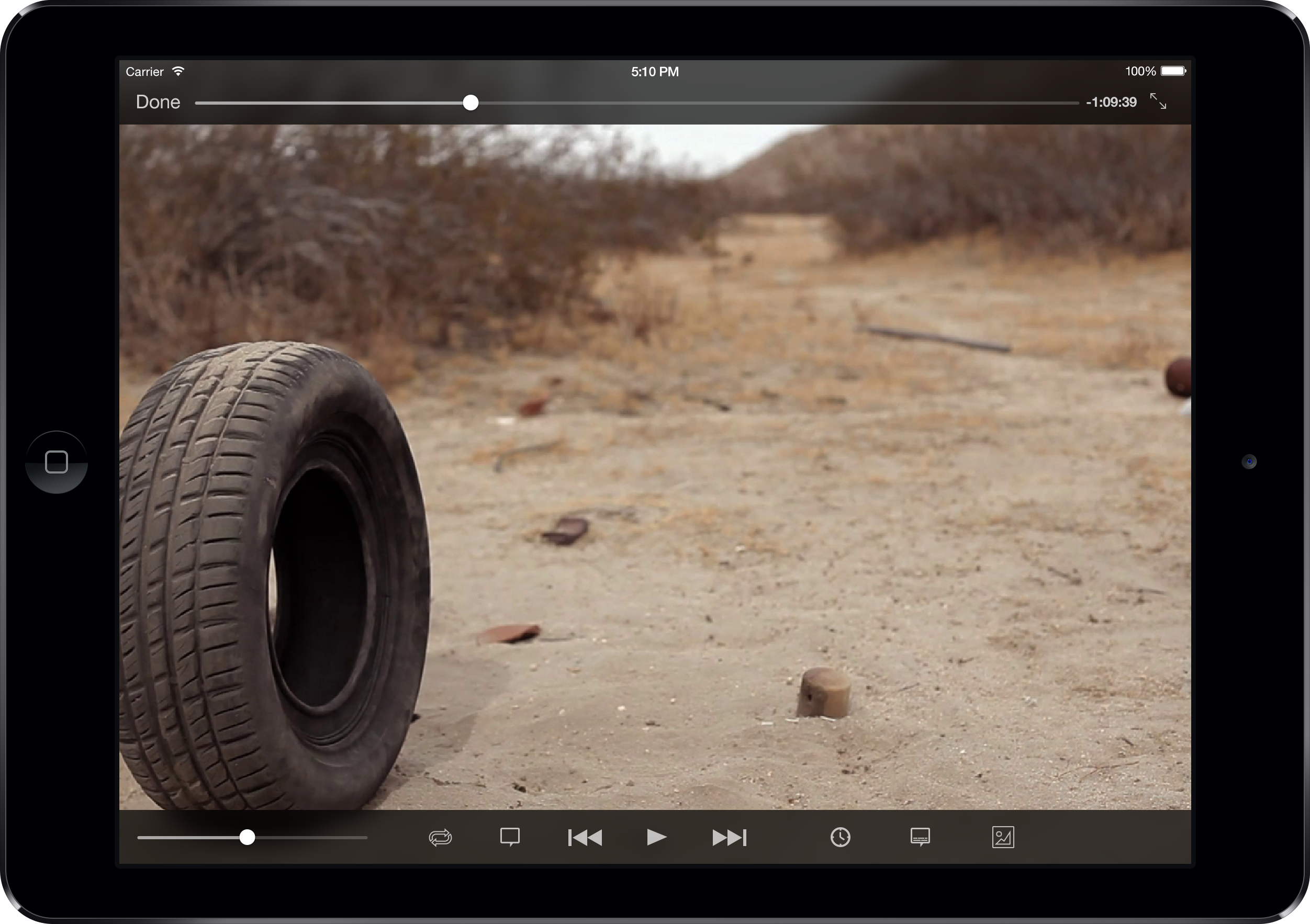 ipad-air-black-landscape-player-2
