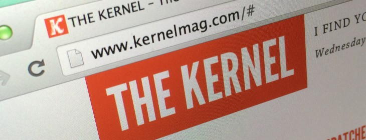 'Internet newspaper' The Daily Dot buys UK-based 'Internet tabloid' The Kernel ...