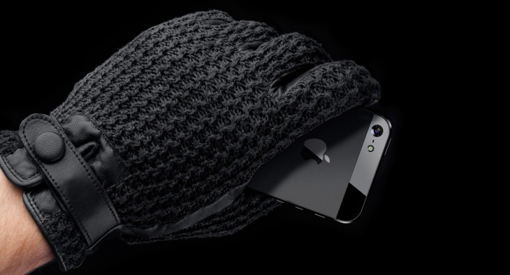 Mujjos mitts: This companys taking touchscreen gloves to the next level