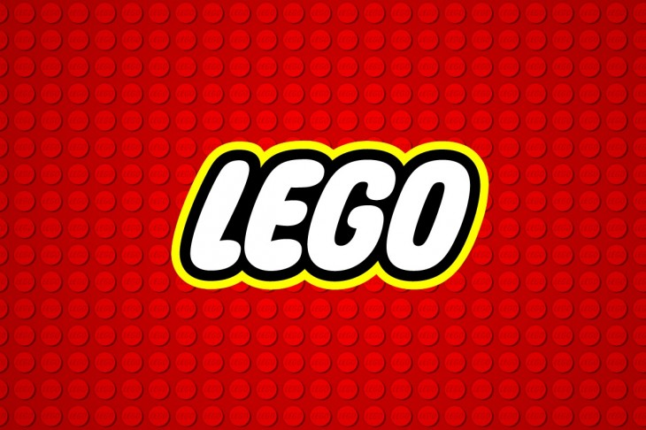 Watch what happens when you steal a case full of magical golden Lego pieces