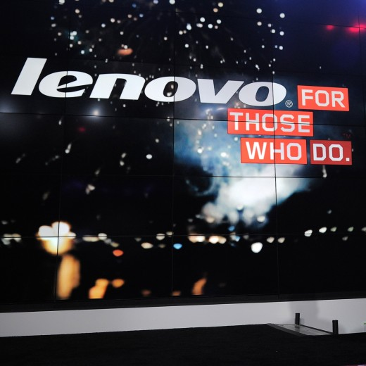 lenovo1 520x520 Lenovo agrees to buy IBMs low end server business for $2.3B, will hire 7,500 of its staff