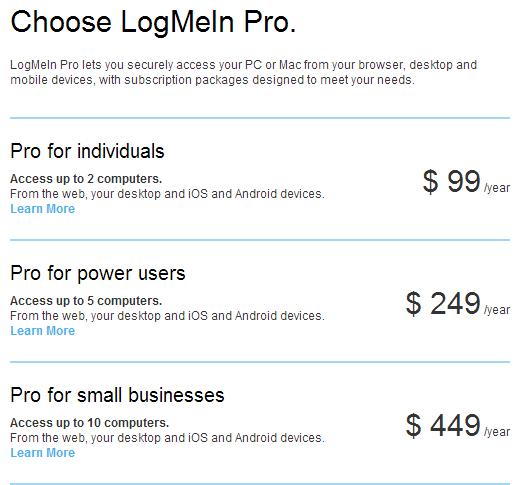 logmeinpro_pricing
