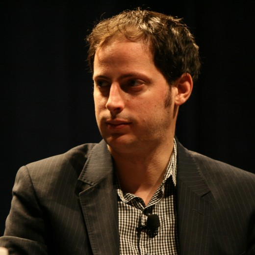 nate silver crop 520x520 Nate Silvers soon to relaunch FiveThirtyEight will focus on more than sports and politics