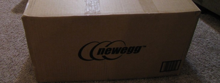 Newegg teaser suggests the US online retail giant may begin accepting Bitcoin soon