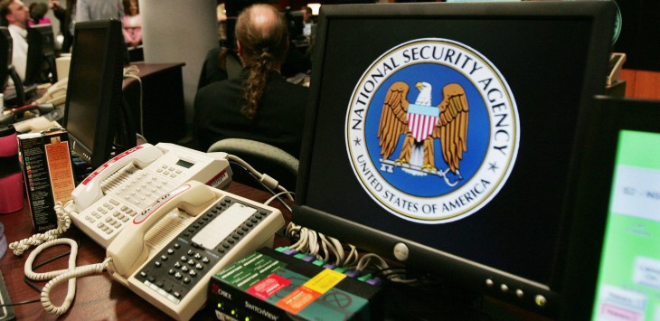 The US government suspects a new leaker has emerged after Snowden