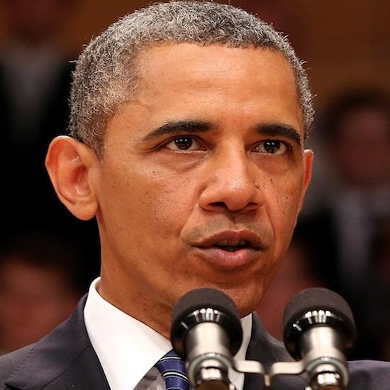 Obama Visits Belfast