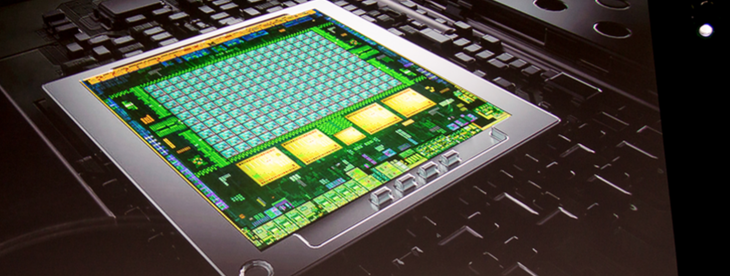 Nvidia unveils new processor to bring mobile computing to 'the same level' as desktops