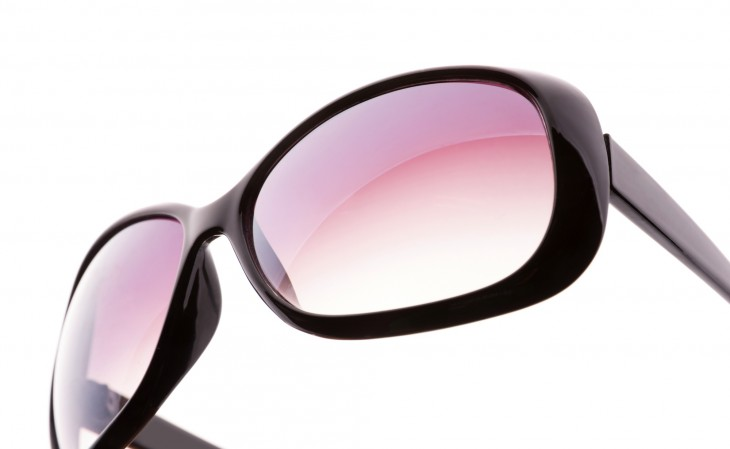 Navigating CES through rose-colored Google Glasses