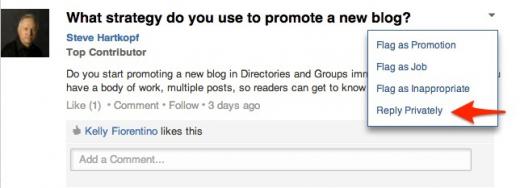 screenshot_Private_LinkedIn_Reply