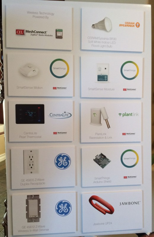 SmartThings Built the Ultimate Connected Home