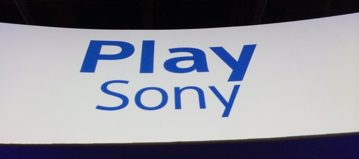 Sony focuses on 'play' this year as it announces Netflix 4K partnership and new 4K Handycam ...