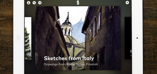 storehouse 520x245 Apple design veteran launches Storehouse, an iPad app for creating beautiful photo and video stories