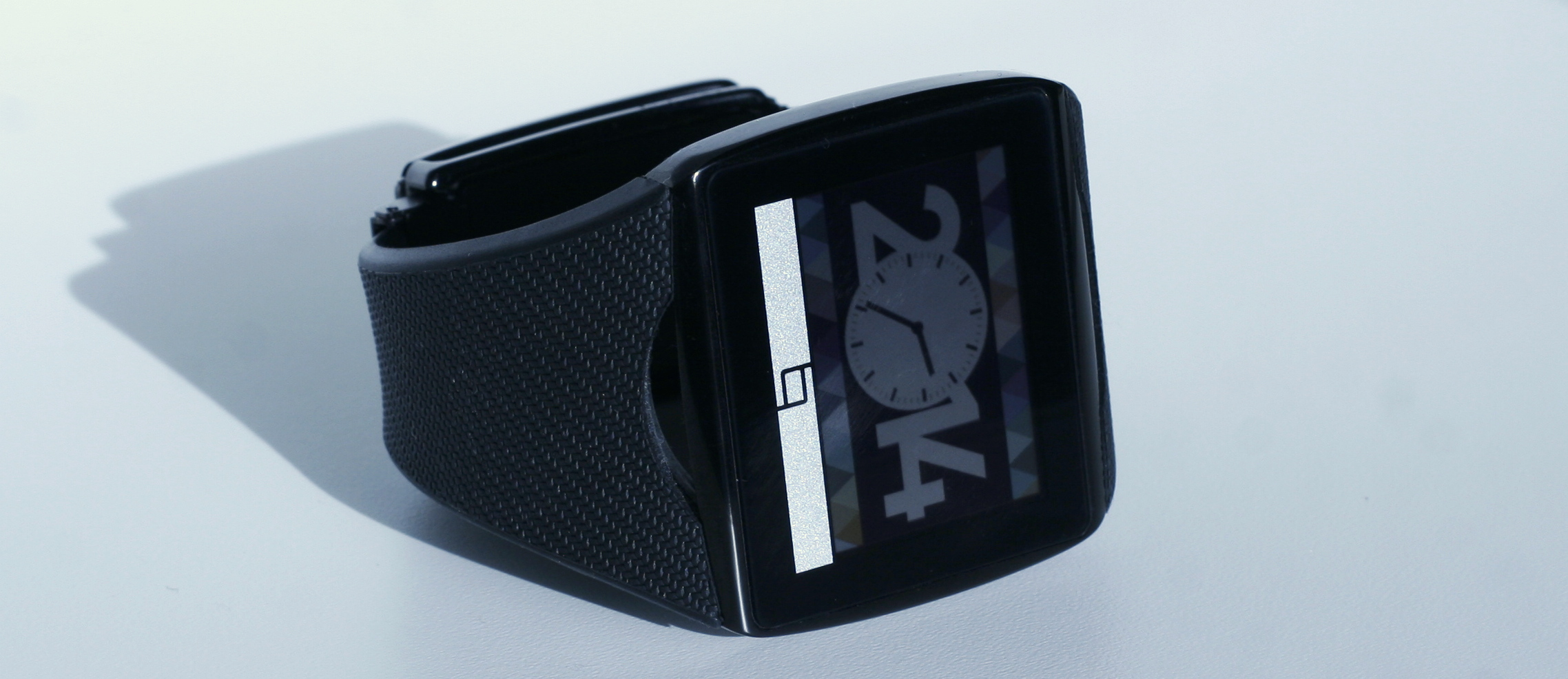 Qualcomm Toq Smartwatch: Interesting Concept, Unfortunate Execution