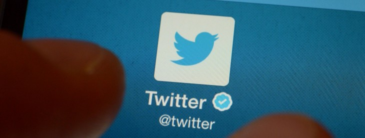 Twitter's latest experiment hints that it will remove @ replies from its service