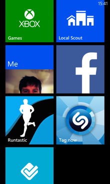 wp ss 20140124 0004 220x366 A beginners guide to Windows Phone