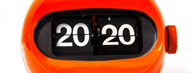 20 visions of life in the year 2020