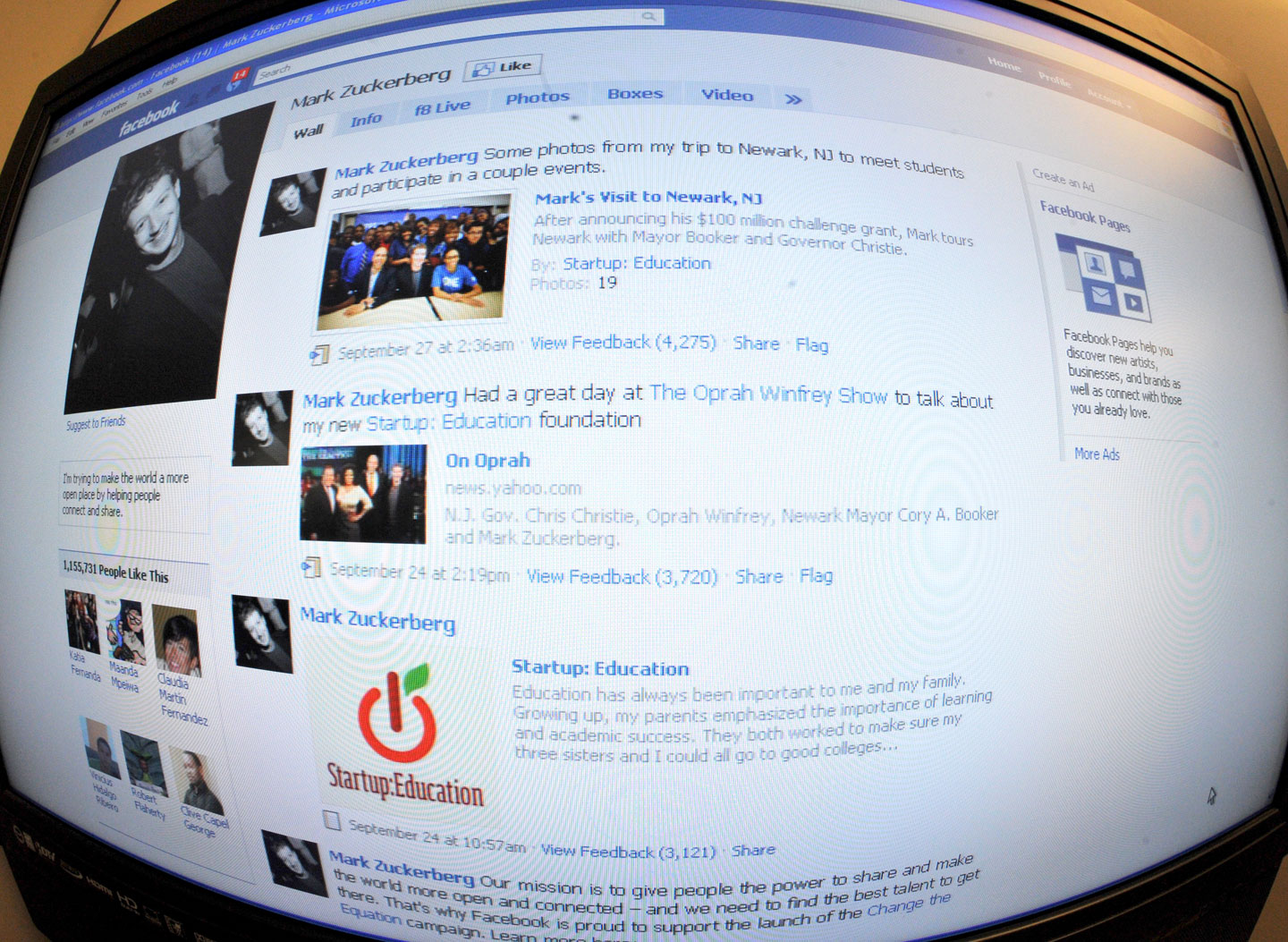 Why should or should not the Credit Union use myspace, facebook, or other social media outlets?