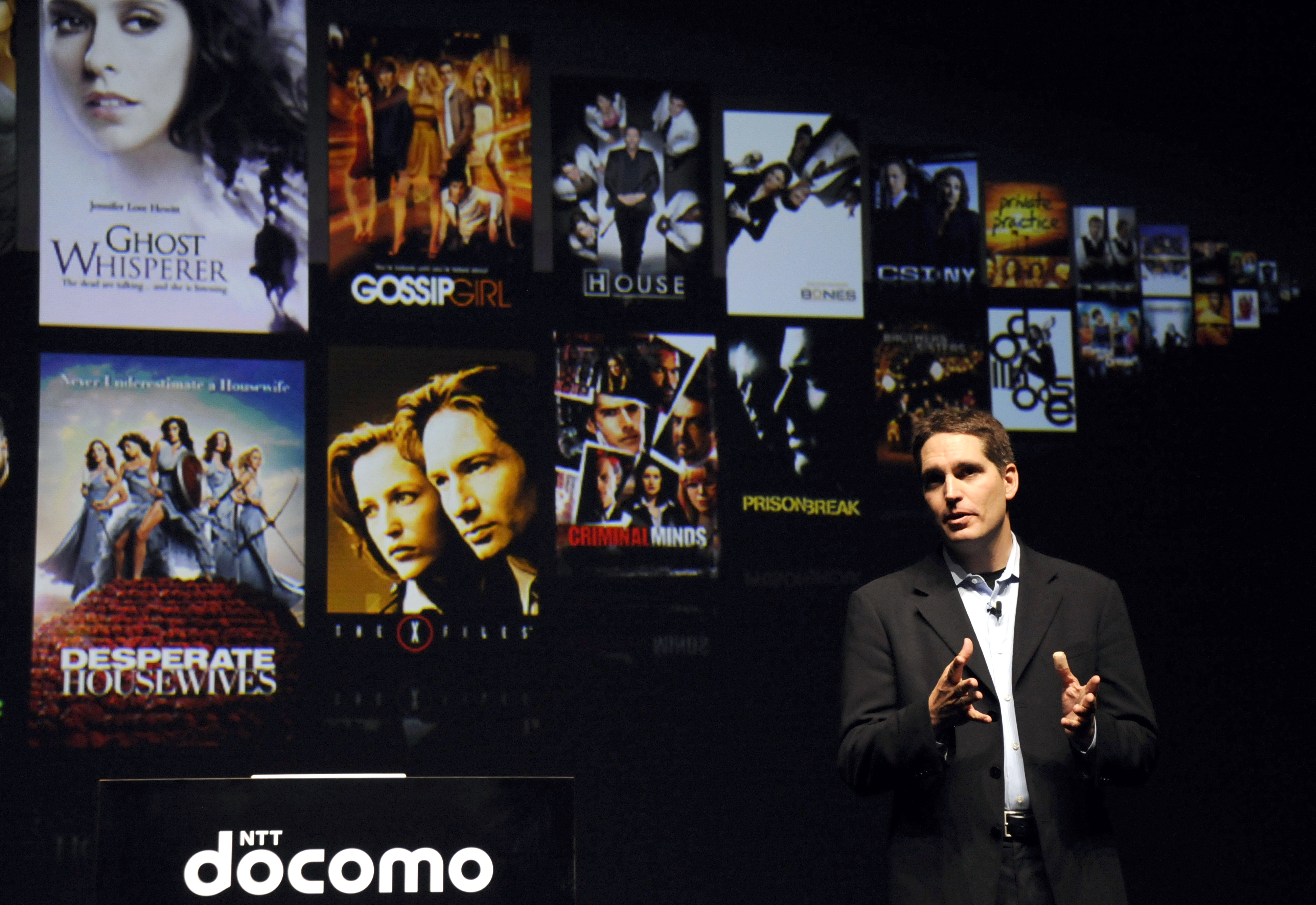 Hulu Sells Its Japanese Business To Nippon TV