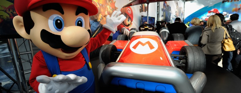 Nintendo completes 114 billion yen share buyback from Yamauchi family