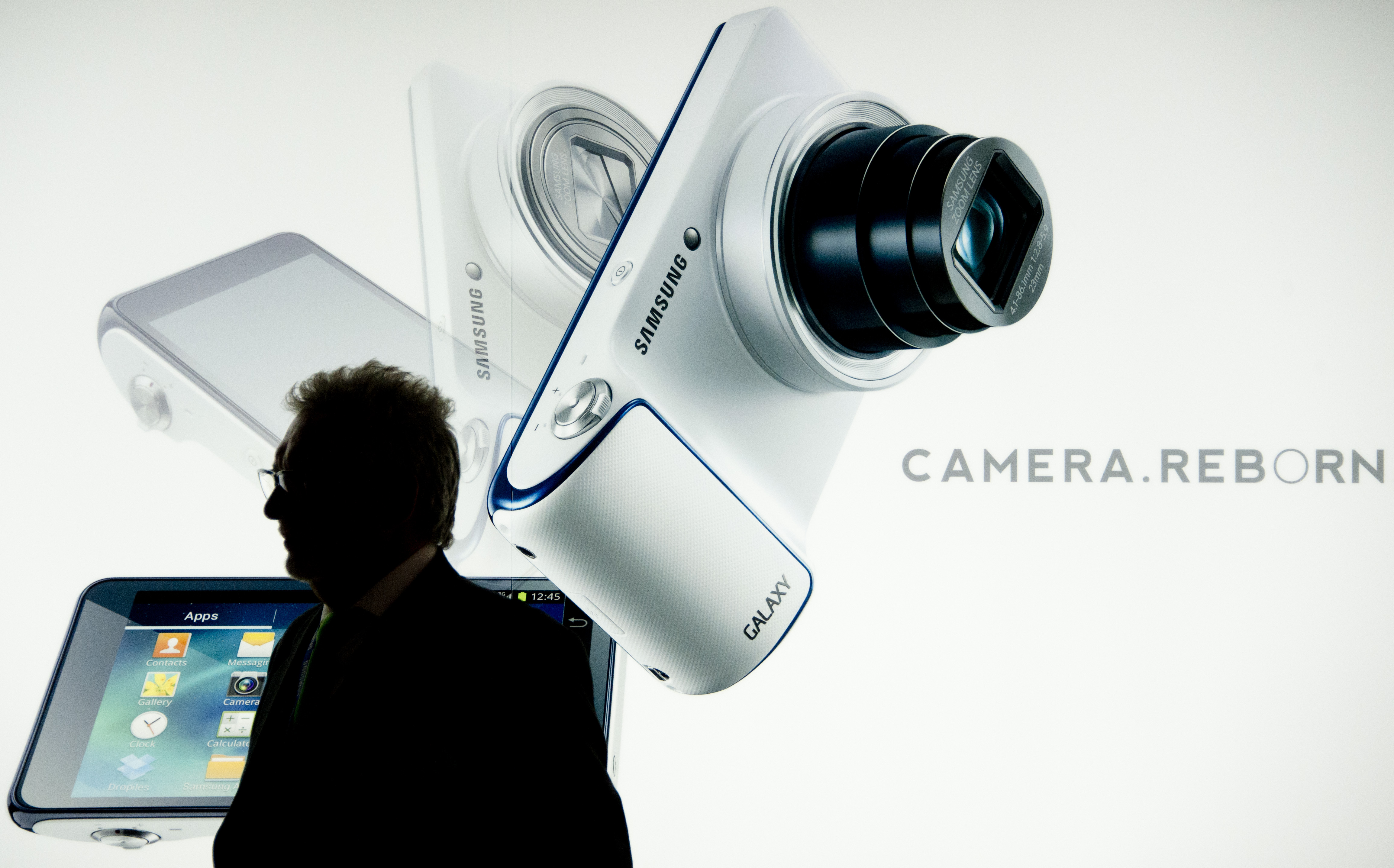 Any Android OEM Can Win in 2014 with a Truly Great Camera