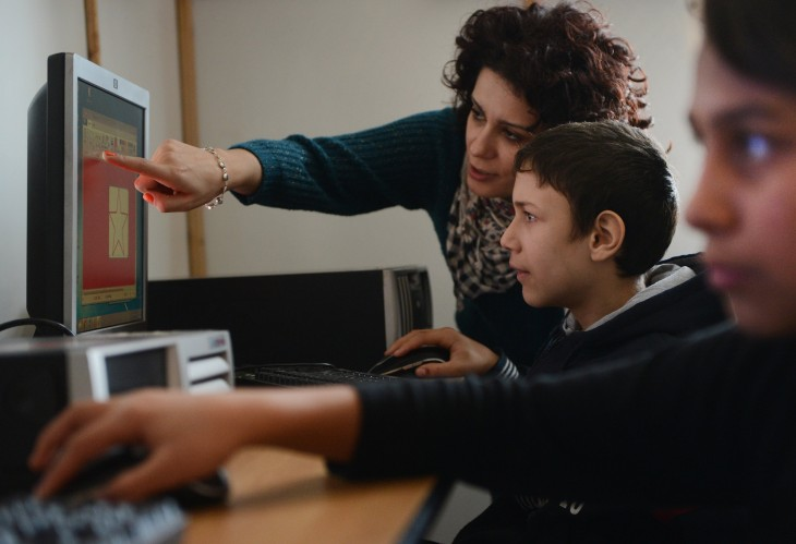 Google-backed Code Club Pro scheme will train teachers for new UK computing curriculum