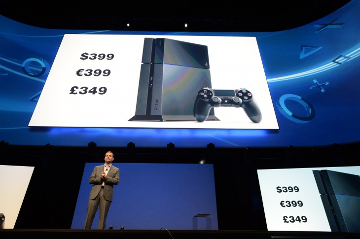 170312593 730x485 Why PlayStation 4 was the best selling next gen console in the US last month
