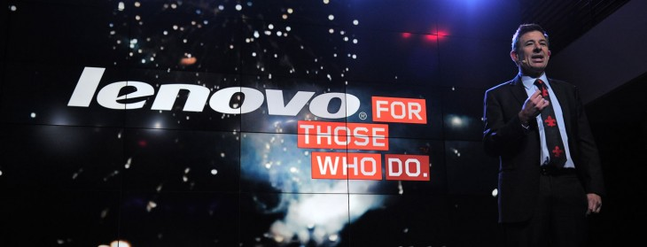 Lenovo unveils 3 new S-series smartphones to cater to professionals, media addicts and fashionistas
