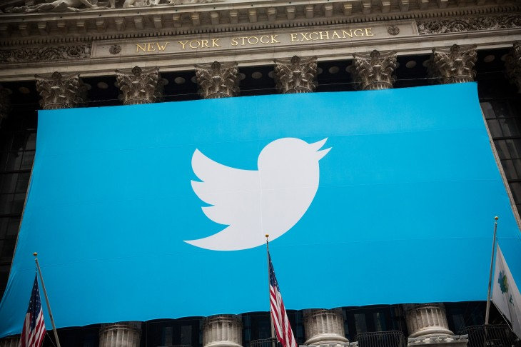 Twitter teams up with Thomson Reuters to give Eikon users tweets and analysis for listed firms