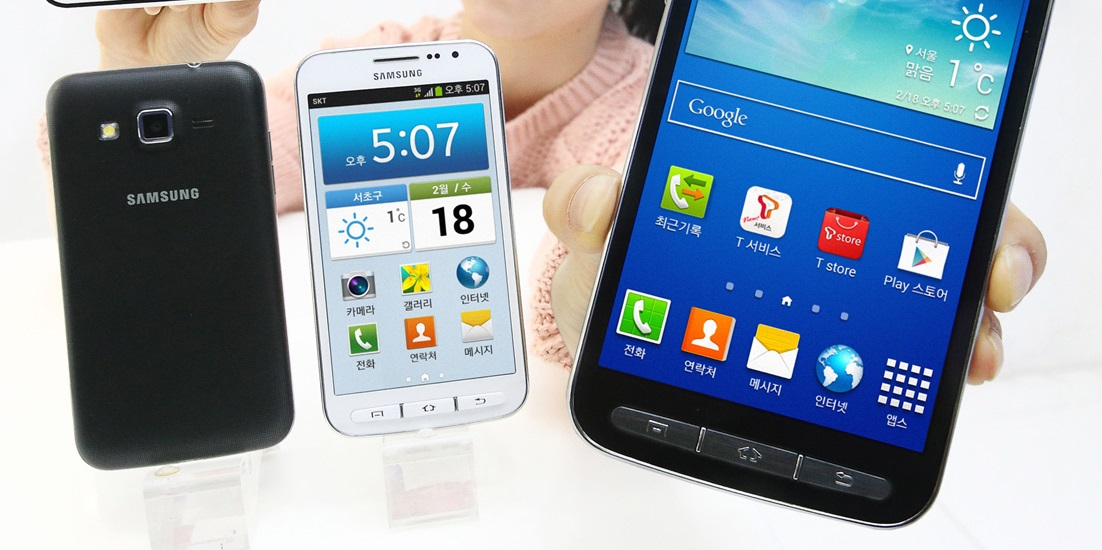 Samsung Galaxy Core Advance Going on Sale for $390