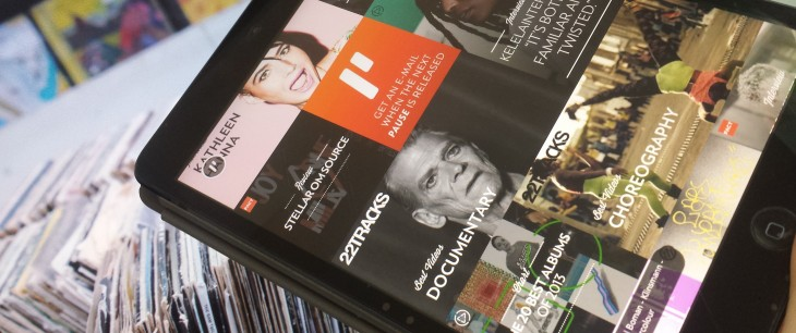 Shuffler.fm doubles-down on curation with an all-new multimedia music magazine for iPad