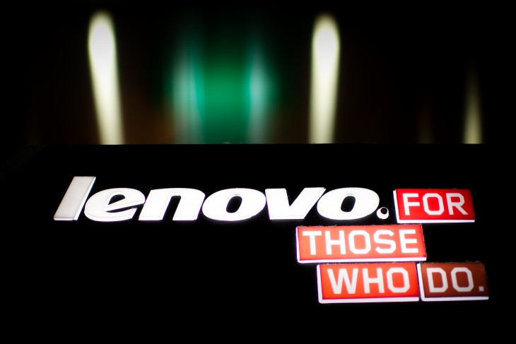 Lenovo debuts its DOit suite of apps to help protect, share, and manage your digital information
