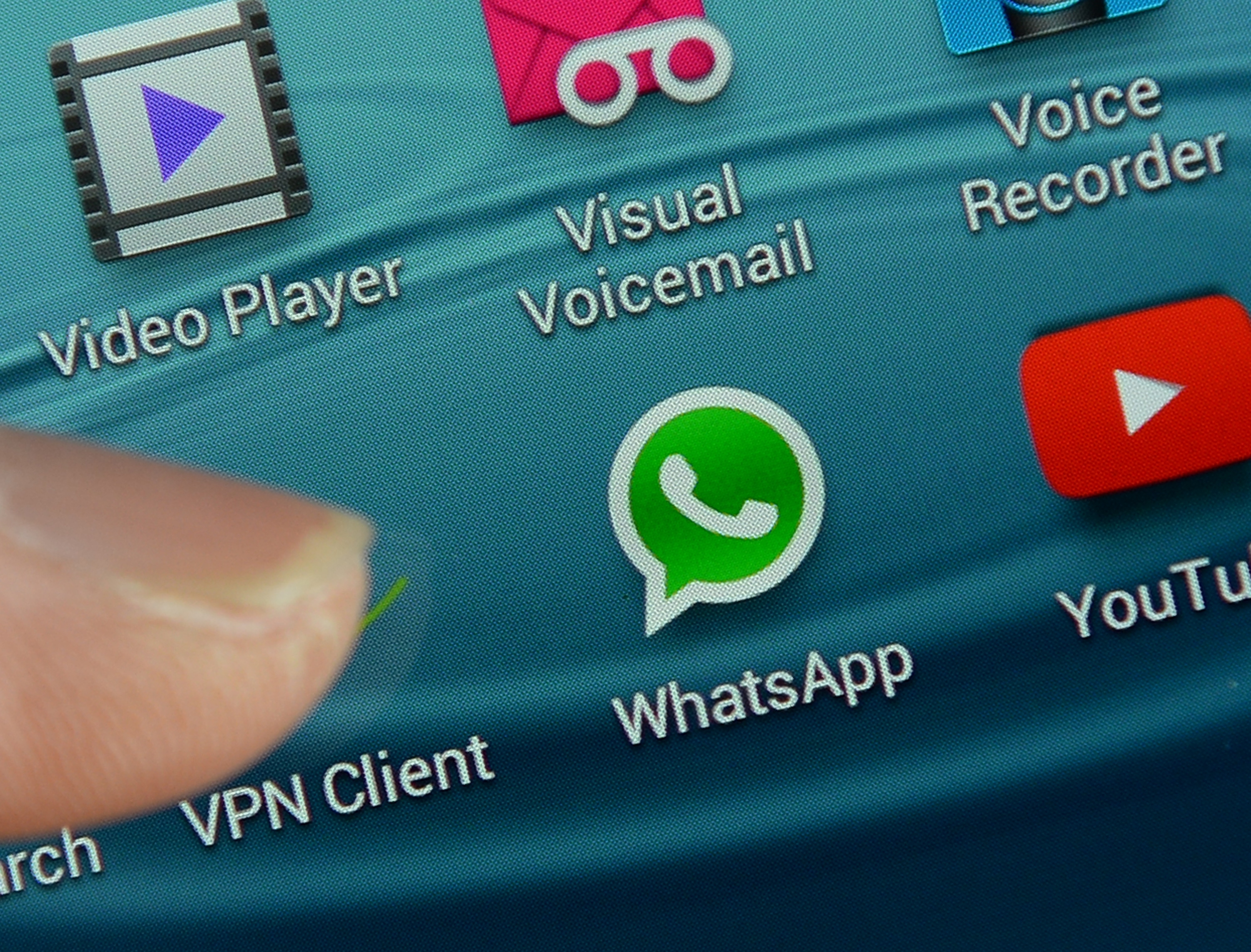 WhatsApp to Add Voice Calls in Q2 2014, Passes 465M Active Users