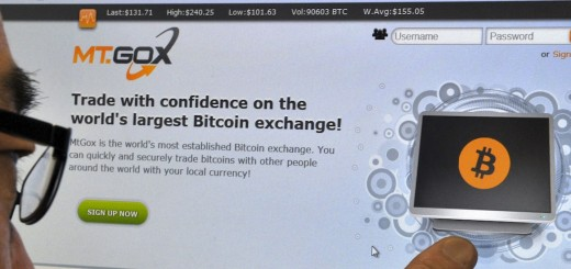 JAPAN-IT-FINANCE-MTGOX-BITCOIN