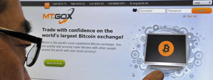 Troubled exchange Mt. Gox confirms loss of 750,000 Bitcoins, blames a 'bug in the Bitcoin system' ...