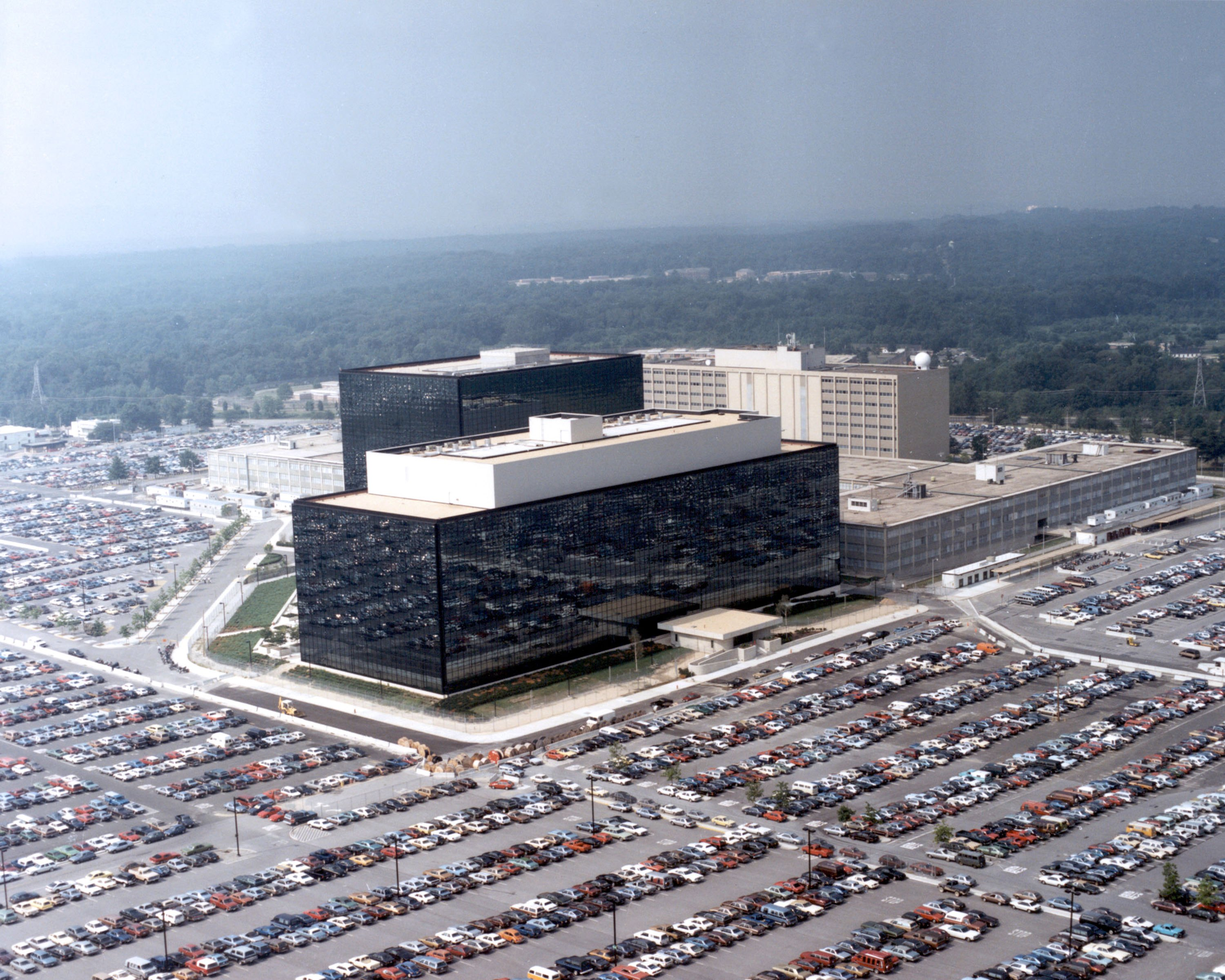 Facebook, Google, Microsoft, Others Reveal New Data on NSA Data Requests