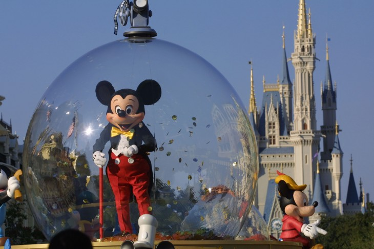 Disney teams with Techstars to launch accelerator program for media and entertainment startups