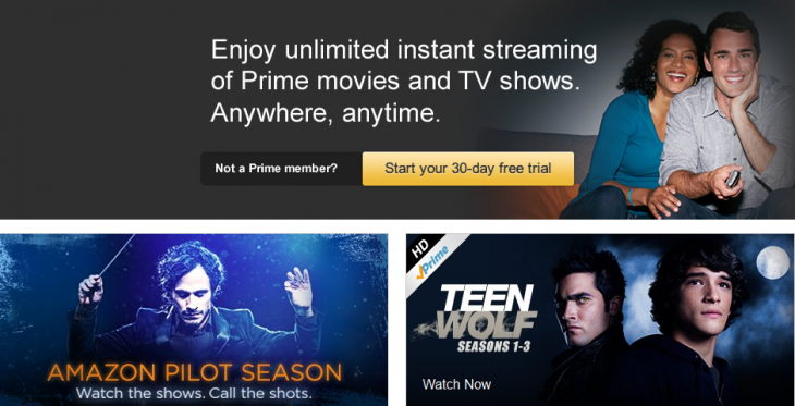 amazon instant video germany gmbh