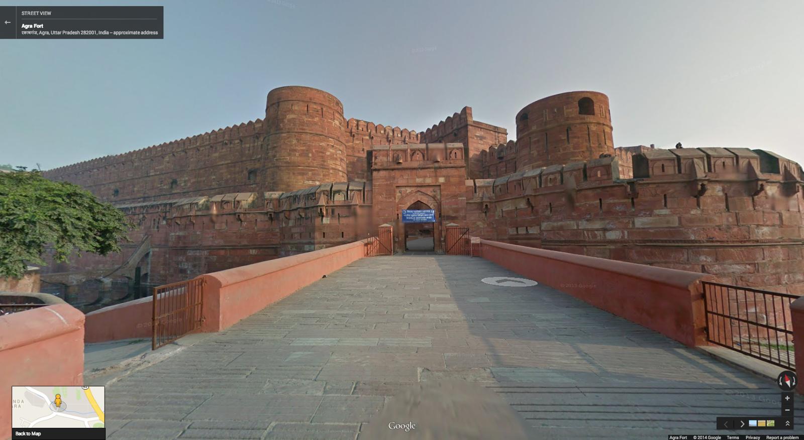 red fort in hindi 28 अप्रैल 2018  हजारों करोड़ खर्चकर शिवाजी और पटेल की मूर्ति लगाने वाले  देश में विरासतों को संभालना क्या इतना.