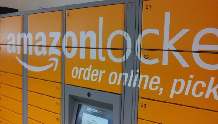 AmazonLocker