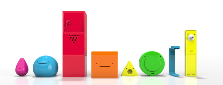 BleepBleeps wants to inject tech parenting with a sense of style and personality