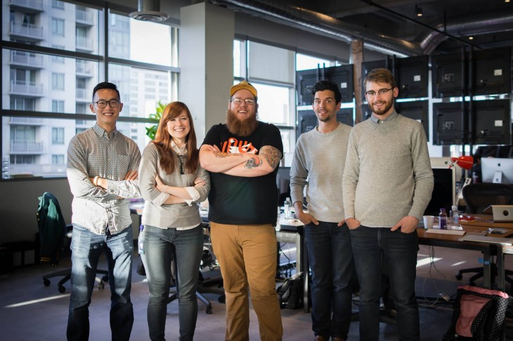 Dropbox New Designers