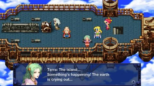 Final Fantasy VI 4
