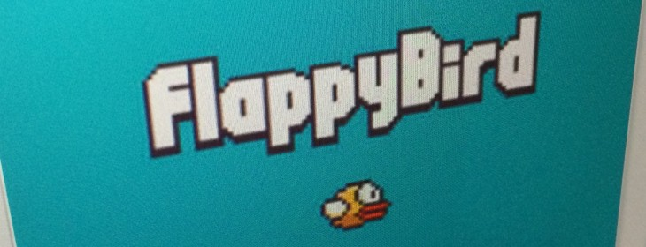 Flappy Bird creator says he removed the game because it became too addictive