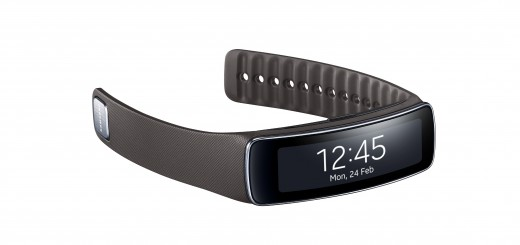 Gear Fit Grey