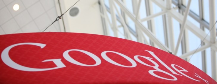 Google schedules its 2014 I/O developer conference for June 25-26 with new lottery registration