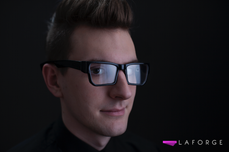 Google Glass-a-like 'Icis' smart glasses want to connect tech with fashion