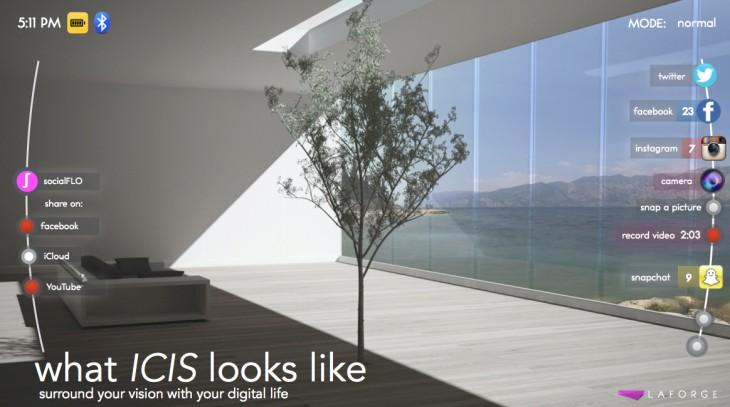 Icis_interface